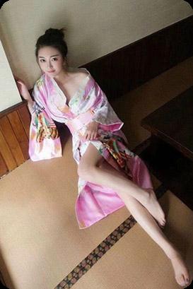 momoko belfast asian massage parlour